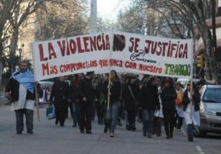 Nueva agresión contra profesores derivará en un paro general de Secundaria