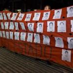 Uruguay manifiesta dolor y repudio ante la desaparición de los 43 estudiantes  en Iguala, México