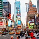 La 5ª avenida de Nueva York es calle más cara del mundo seguida por Causeway Bay, de Hong Kong