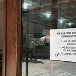 Gobierno descarta decretar la esencialidad de los servicios registrales