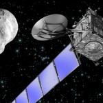 Este miércoles histórico primer aterrizaje de una sonda espacial sobre un cometa