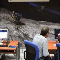 El primer aterrizaje en un cometa el mayor hito espacial en lo que va de este siglo