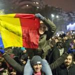 Contra todas las encuestas, el liberal Klaus Ihoannnis electo presidente en Rumania