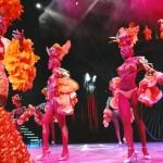 Con destacada presencia de uruguayos se realiza en Cartagena mundial de salsa