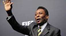 La salud de Pelé empeora y es trasladado a cuidados especiales