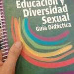 """Texto sobre """"Educación y Diversidad Sexual"""" para docentes genera polémica con la Iglesia"""