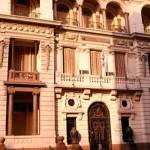 Justicia considera inviable prisión domiciliaria para presos de Domingo Arena