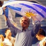 Si las elecciones fueran este domingo Tabaré Vázquez sería presidente con el 51% o 52% de los votos dependiendo de las encuestas