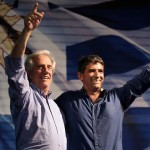 Alfredo Villalba, suplente de la intendenta nacionalista de Lavalleja Adriana Peña, votará a Tabaré Vázquez