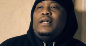 """El rapero Tiny Doo, enfrenta cadena perpetua por su música que """"causó crímenes"""""""