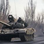 Alertan por fuerte rearme de los separatistas en Ucrania del este pese al proceso de paz