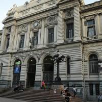Universidad de la República pide a nuevo gobierno presupuesto de 6% del PBI