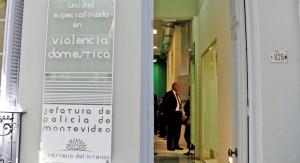 Ministerio del Interior inaugura unidades especializadas en violencia doméstica y de género