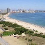 Uruguay se encuentra entre los 10 mejores destinos turísticos del mundo
