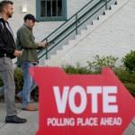 Elecciones legislativas: EE.UU. vota y todo anuncia que Obama quedará sin mayoría parlamentaria