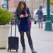 """Venecia prohíbe las """"valijas con rueditas"""" cuyo traqueteo no deja dormir a los vecinos"""