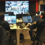 Todos los Jueces Penales en Montevideo equipados para análisis de la video-vigilancia de la Policía
