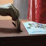 Partidos políticos tendrán tiempo hasta el 20 para entregar hojas de votación