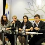 El reclamo más generalizado de uruguayos en el exterior es el acceso al voto