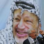 A diez años de la muerte sin esclarecer de Yasser Arafat todo apunta a una tercera Intifada en los territorios ocupados