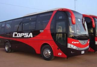 BROU otorga préstamo a Copsa y los trabajadores dejan sin efecto el paro general de transporte