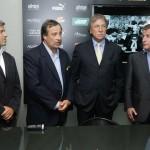 Peñarol: El lunes se reúne el nuevo Consejo Directivo y el oficialismo ofrecerá la contratación de Diego Aguirre
