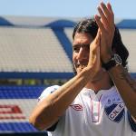 Nacional: Sebastián Abreu no será tenido en cuenta para la próxima temporada