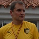 """Carlos Sánchez confirmó que """"Diego Aguirre va a ser el técnico de Peñarol"""""""