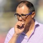 Wanderers: Alfredo Arias no aceptó la propuesta de los dirigentes y dejaría de ser el entrenador
