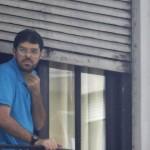 Ali-Al-Shaaban, uno de los ex reclusos de Guantánamo, dijo que no quiere decepcionar a Mujica