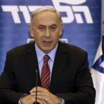 Israel: Netanyahu repudia ministros opuestos a su gobierno, disuelve el Parlamento, y habrá elección en marzo