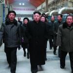 Corea del Norte amenaza con guerra contra EEUU