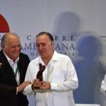 Comienza la XXIV Cumbre Iberoamericana: 22 países intentan la refundación en medio de la crisis de los 43 desaparecidos en Iguala