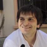 El director de orquesta uruguayo Diego Naser, tocará en la West Eastern Divan Orchestra que reúne a árabes y judíos