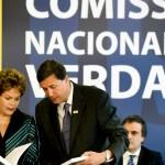 """Dilma recibe informe de Comisión de la Verdad y militares denuncian """"revanchismo"""""""