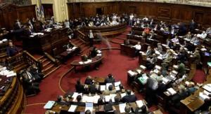 Diputados de Uruguay y Cuba firman Protocolo de colaboración en busca de fomentar la solidaridad