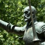 Don Quijote y las fuentes en que se inspiró Cervantes