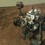 Curiosity detectó emanaciones de metano en Marte