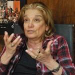 """Ministra de Vivienda: """"Arquitectos mirábamos al Plan Juntos con escepticismo, pero Mujica llegó más lejos de lo que pensábamos"""""""