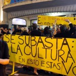 """Los estudiantes de la EMAD presentan """"Club Social y Deportivo La Resistencia"""""""