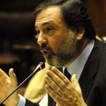 Gandini renunció a ser candidato a la Intendencia de Montevideo porque Lacalle Pou se lo pidió
