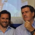 Diputado Germán Cardoso es el nuevo secretario general del Comité Ejecutivo Nacional del Partido Colorado