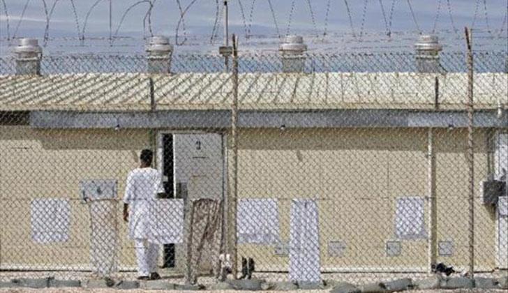 Estados Unidos transfirió cuatro presos de Guantánamo a Afganistán