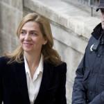 Corrupción: Fiscalía exculpa a la infanta Cristina pero quiere mandar el marido a la cárcel