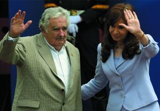 """Rossi: prioridades de Argentina y Brasil """"van por otro lado"""""""