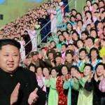 De curricula obligatoria la vida de Kim Jong-un y su nombre no lo puede llevar ningún norcoreano