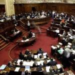 Diputados aprobará el lunes el proyecto de Ley que determina un aumento de 8% a judiciales