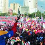Baja la popularidad de Maduro