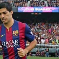 El traspaso de Luis Suárez fue el más caro del año, según 'Goal Transfer List 2014′