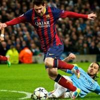 Manchester City-Barcelona y PSG-Chelsea, los duelos más atractivos de los octavos de Champions